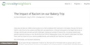 Damn White People And Their Bakeries