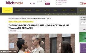 Damn White People And Their Racist Netflix Original Programming